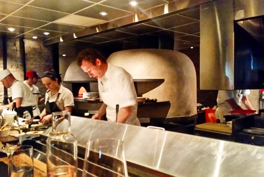 Pasquale Jones – Nolita's Newest Hot Spot